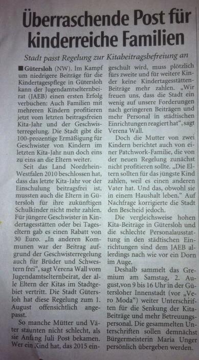 NW_Zeitungsartikel
